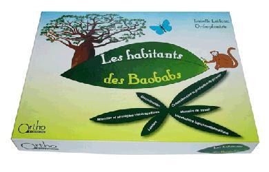 Souvent acheté avec La rééducation de l'écriture de l'enfant, le Habitants des Baobabs
