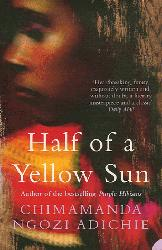 Dernières parutions sur Women's Prize for Fiction, Half of a Yellow Sun
