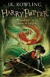 Souvent acheté avec Harry Potter and the Philosopher's Stone, le Harry Potter and the Chamber of Secrets