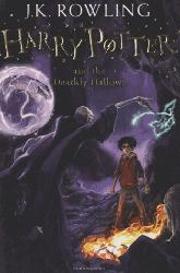 Souvent acheté avec Harry Potter and the Goblet of Fire, le Harry Potter and the Deathly Hallows