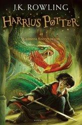 Dernières parutions sur Jeunesse, Harry Potter and the Chamber of Secrets (Latin)