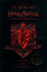 Souvent acheté avec Harry Potter and the Chamber of Secrets, le Harry Potter and the Philosopher's Stone : Gryffindor Edition