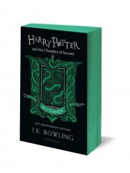 Dernières parutions sur Harry Potter en anglais, Harry Potter and the Chamber of Secrets