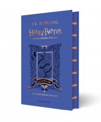 Dernières parutions dans Harry Potter, Harry Potter and the Chamber of Secrets - Ravenclaw Edition