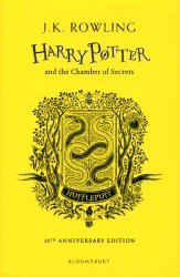 Dernières parutions dans Harry Potter, Harry Potter and the Chamber of Secrets