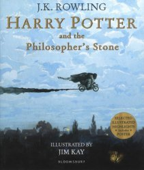 Dernières parutions dans Harry Potter, Harry Potter and the Philosopher's Stone