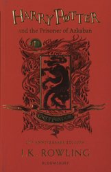 Dernières parutions sur Harry Potter en anglais, Harry Potter and the Prisoner of Azkaban PB