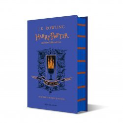 Dernières parutions dans Harry Potter, Harry Potter and the Goblet of Fire