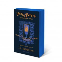 Dernières parutions sur Jeunesse, Harry Potter and the Goblet of Fire - Ravenclaw