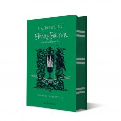 Dernières parutions sur Harry Potter en anglais, Harry Potter and the Goblet of Fire