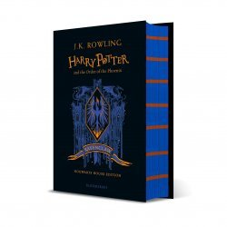 Dernières parutions sur Harry Potter en anglais, Harry Potter and the Order of the Phoenix - Ravenclaw Edition