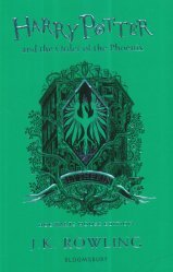 Dernières parutions sur Harry Potter en anglais, Harry Potter and the Order of the Phoenix