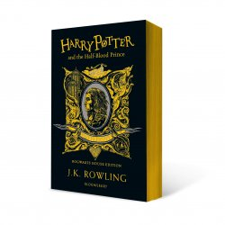 Dernières parutions dans Harry Potter, Harry Potter and the Half-Blood Prince - Hufflepuff Edition