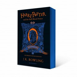 Dernières parutions sur Science-fiction et fantasy, Harry Potter and the Half-Blood Prince - Ravenclaw Edition