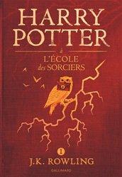 Dernières parutions dans Harry Potter, Harry potter à l'école des sorciers