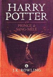 Dernières parutions sur Harry Potter en français, Harry Potter et le Prince de Sang-Mêlé