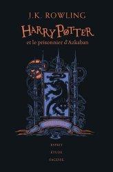 Dernières parutions sur Jeunesse, Harry Potter et le prisonnier d'Azkaban (Serdaigle)