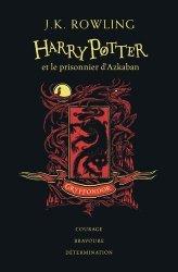 Dernières parutions sur Jeunesse, Harry Potter et le prisonnier d'Azkaban (Gryffondor)