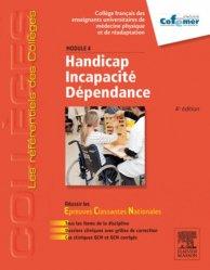 Souvent acheté avec Dermatologie, le Handicap - Incapacité - Dépendance - Module 4