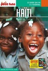 Dernières parutions sur Guides Caraibes et Antilles, Haïti. Edition 2019