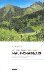 Dernières parutions sur L'art de la randonnée, Haut-Chablais, les plus belles randonnées