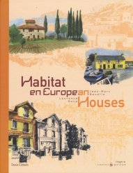 Souvent acheté avec Habitat en Europe European houses, le Habitat en Europe European houses