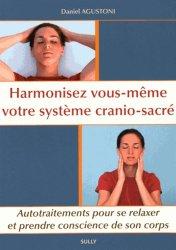 Dernières parutions sur Théories et concepts, Harmonisez vous-meme votre systeme cranio-sacré