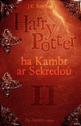 Dernières parutions sur Breton, Harry Potter et la Chambre des Secrets en Breton