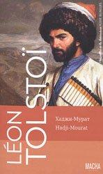 Dernières parutions sur Livres bilingues, Hadji-Mourat