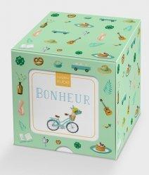 Dernières parutions sur Pensée positive, Happy Kube Bonheur