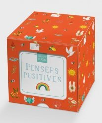 Dernières parutions sur Pensée positive, Happy Kube Pensées positives