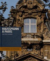 Souvent acheté avec Passages couverts de Paris, le Haussmann à Paris