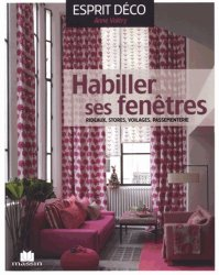 Souvent acheté avec Lofts & agencements contemporains, le Habiller ses fenêtres