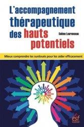 Souvent acheté avec Neuropsychologie en psychiatrie, le Haut potentiel ou pathologique ?