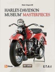 Dernières parutions dans Vitesse, Harley Davidson Museum, chefs-d'oeuvre