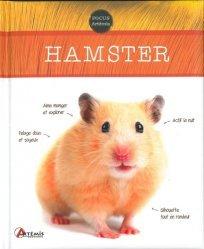 Dernières parutions sur Basse-cour, Hamster