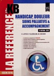 Handicap Douleur Soins palliatifs et accompagnement