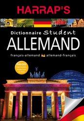 Dernières parutions dans Harrap's Biling. allemand, Harrap's student allemand