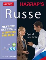 Dernières parutions dans Méthode Express, Russe spécial débutants
