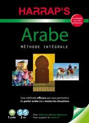 Dernières parutions dans Méthodes Intégrales, Harrap's méthode intégrale d'arabe 2 CD + livre
