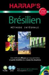 Dernières parutions dans Méthodes Intégrales, Harrap's méthode intégrale de brésilien 2 CD + livre