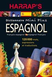 Dernières parutions dans Harrap's biling.espagnol, Harrap's Mini plus Espagnol