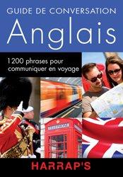 Dernières parutions dans Guide de conversation, Harrap's Guide conversation anglais