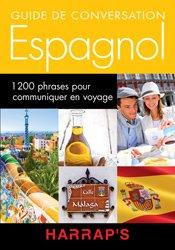 Dernières parutions sur Guides de conversation, Harrap's guide conversation Espagnol