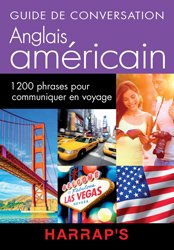 Dernières parutions dans Guide de conversation, Harrap's guide de conversation Anglais Américain