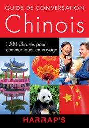 Dernières parutions sur Guides de conversation, Harrap's guide conversation Chinois