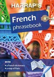 Dernières parutions sur Guides de conversation, Harrap's French Phrasebook