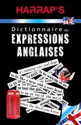 Dernières parutions dans Harrap's biling. anglais, Harrap's Expressions anglaises