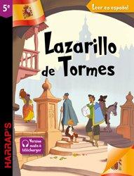 Dernières parutions sur 5e, Harrap's Lazarillo de Tormes / 5e