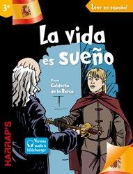 Dernières parutions sur Lectures simplifiées en espagnol, Harrap's La vida es sueno 3e